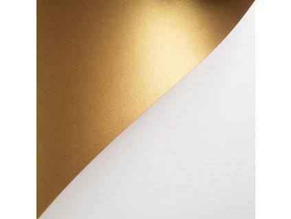 Majestic, 250 g, 72 x 102, Gold Fever - Zlatá