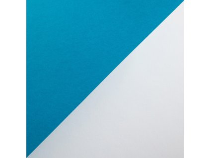 Rainbow, 160 g, 92 x 65, intenzivní modrá/88