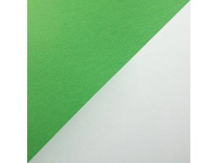 Rainbow, 160 g, 92 x 65, intenzivní zelená/78