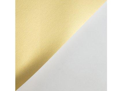 Majestic, 120 g, 72 x 102, Real Gold, zlatá