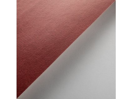 Fancy emboss, Buckram, 110 g, B1, red wine
