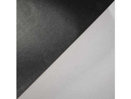 Galaxy Metallic, 110 g, B1,  jednostranný micro emboss, černá