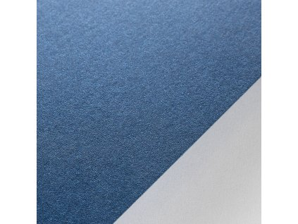 Majestic, 250g, 72x102, blue satin
