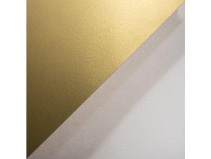 Majestic, 250 g, 72 x 102, real gold zlatá