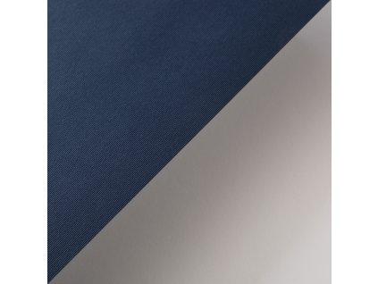 Twill, 240 g, 72 x 102, modrá-indigo