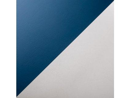 Plike Royal Blue, 330g, 72x102, modrý pogumovaný