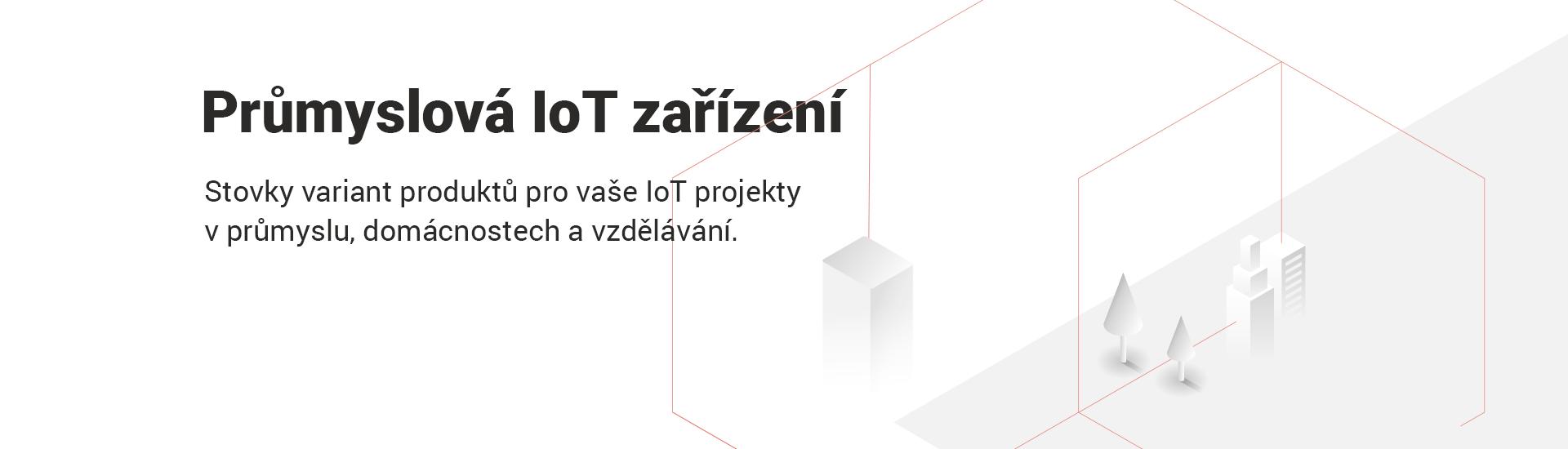 IoT Stavebnice