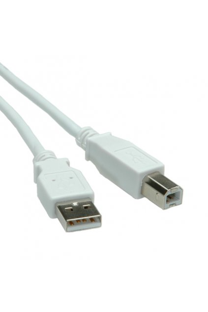 USB 2.0 cable A B 1.8m