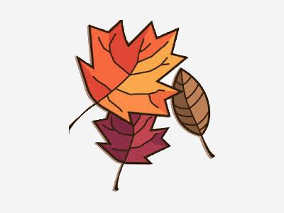 Říjen až listopad – konfliktní sezóna tepla a chladu