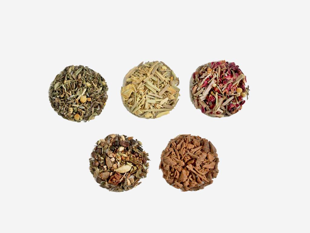 Srovnání naší nabídky indických bylinných čajů s ostatní nabídnou na českých trhu. Přinesli jsme vám něco nového a unikátního.