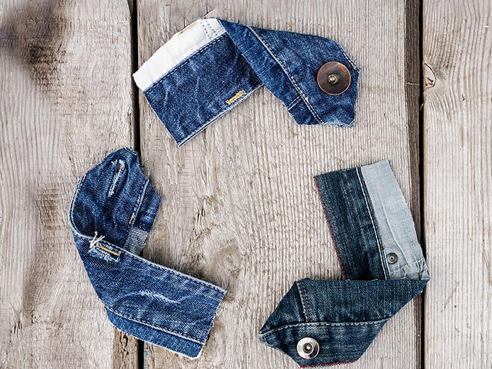 Kupujte méně, vybírejte kvalitu, noste dlouhodobě = slow fashion. Představení konceptu.