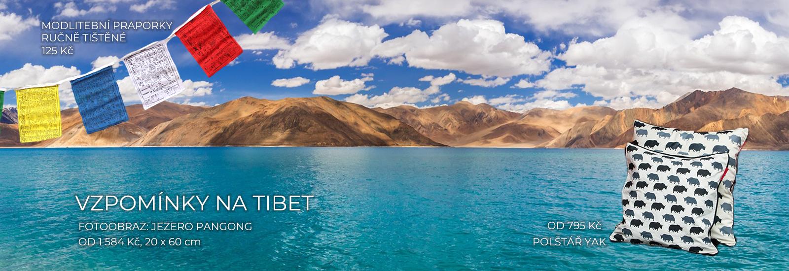 Vzpomínky na Tibet