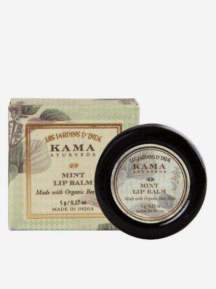 kama 0124 mint lip balm 5gm combined itm00209 m