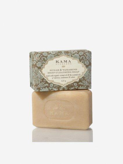 471 1 sugar tamarind ayurvedic deep cleansing soap