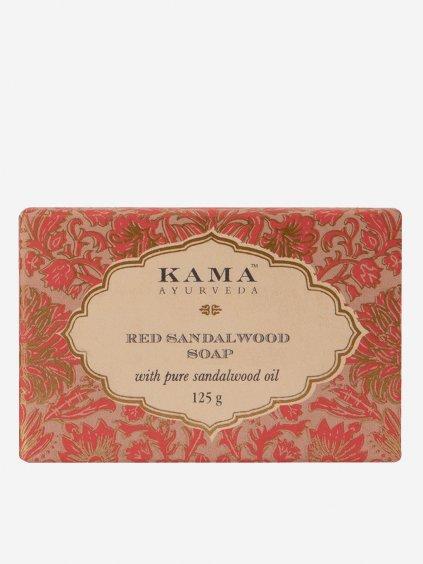 477 red sandalwood ayurvedic soap 1 png