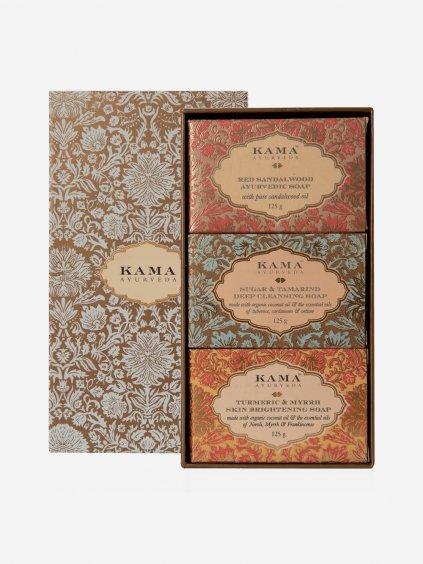 kama 0012 three tradition soap box combined itm02241 3 l