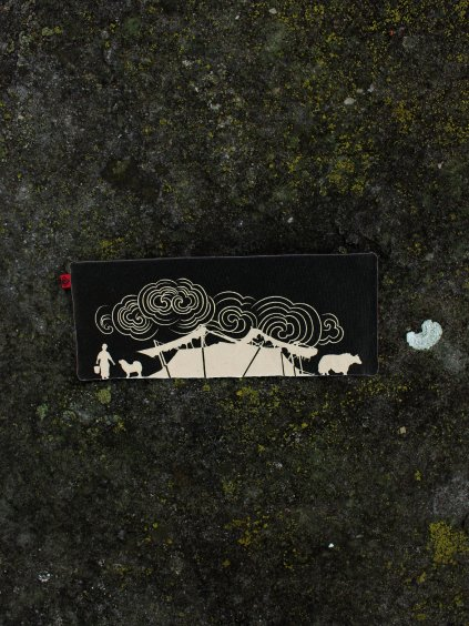 Penál černá (2)