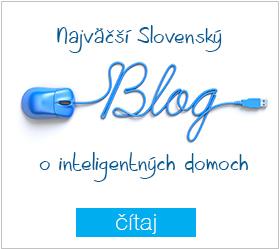 Najväčší slovenský blog o Smart Home