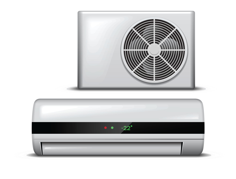 Ovládanie klimatizácie