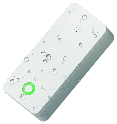 Senzory na vodu