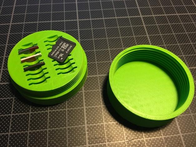 Zákazková 3D tlač