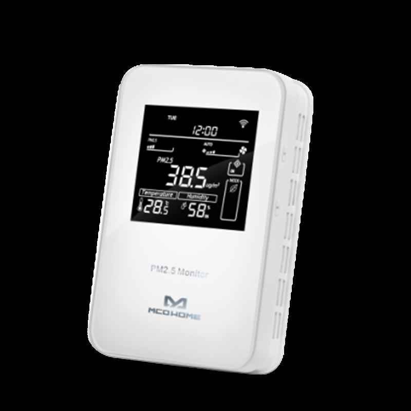 Senzory kvality vzduchu