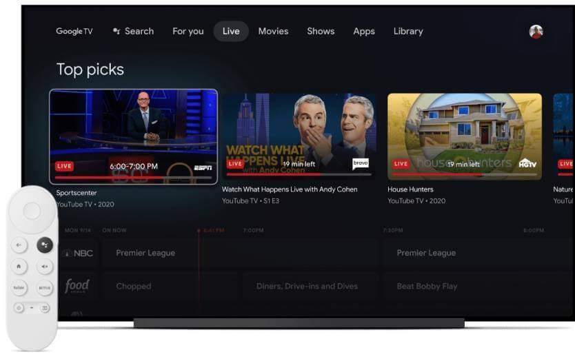 Chromecast-with-Google-TV