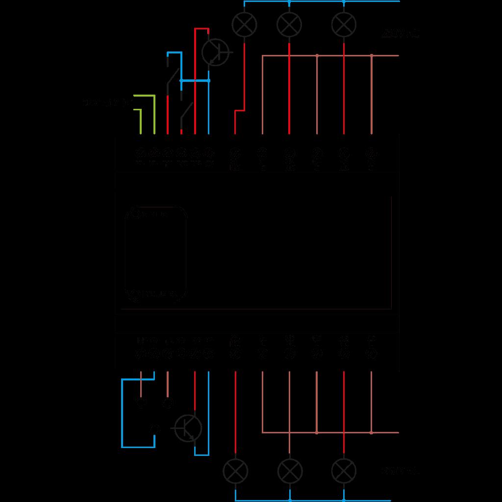 Heatit-Z-DIN-616-schematics