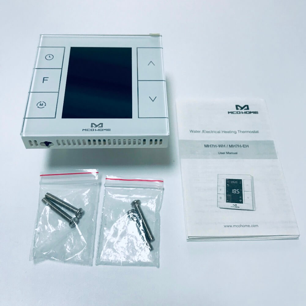 MCOHOME-Water-Electrical-Heating-Thermostat-MH7-series-Z-Wave-PLUS-enabled-programmable-thermostat