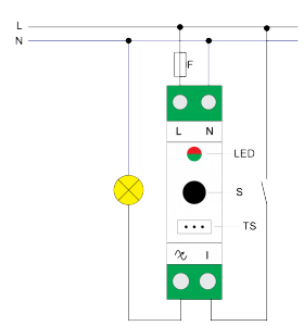 qubino-din-dimmer-230vac