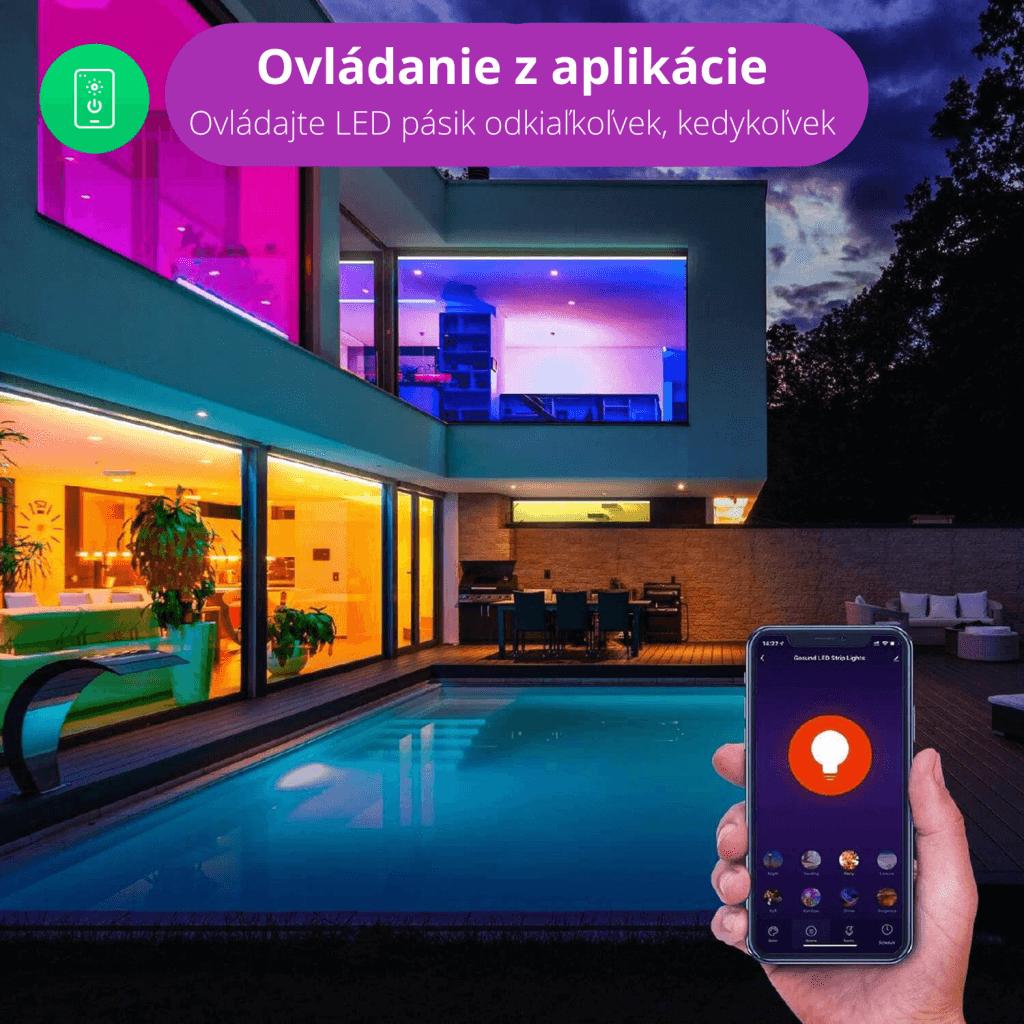 nous_led_pas_aplikacia