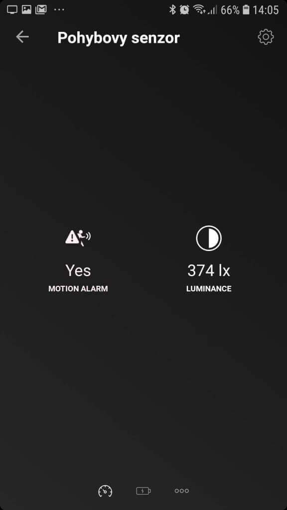 Xiaomi Aqara Homey