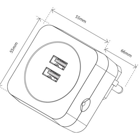 heatit-z-repeater-dimensions-450x450