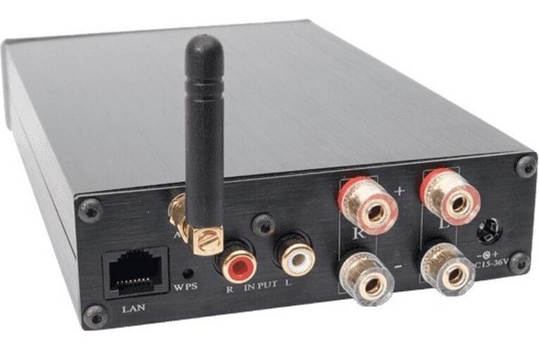 ieast-stream-amp-am160