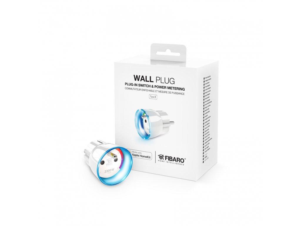 HK Wall Plug E Right