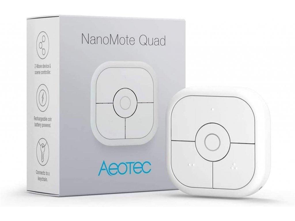 AEOTEC NanoMote