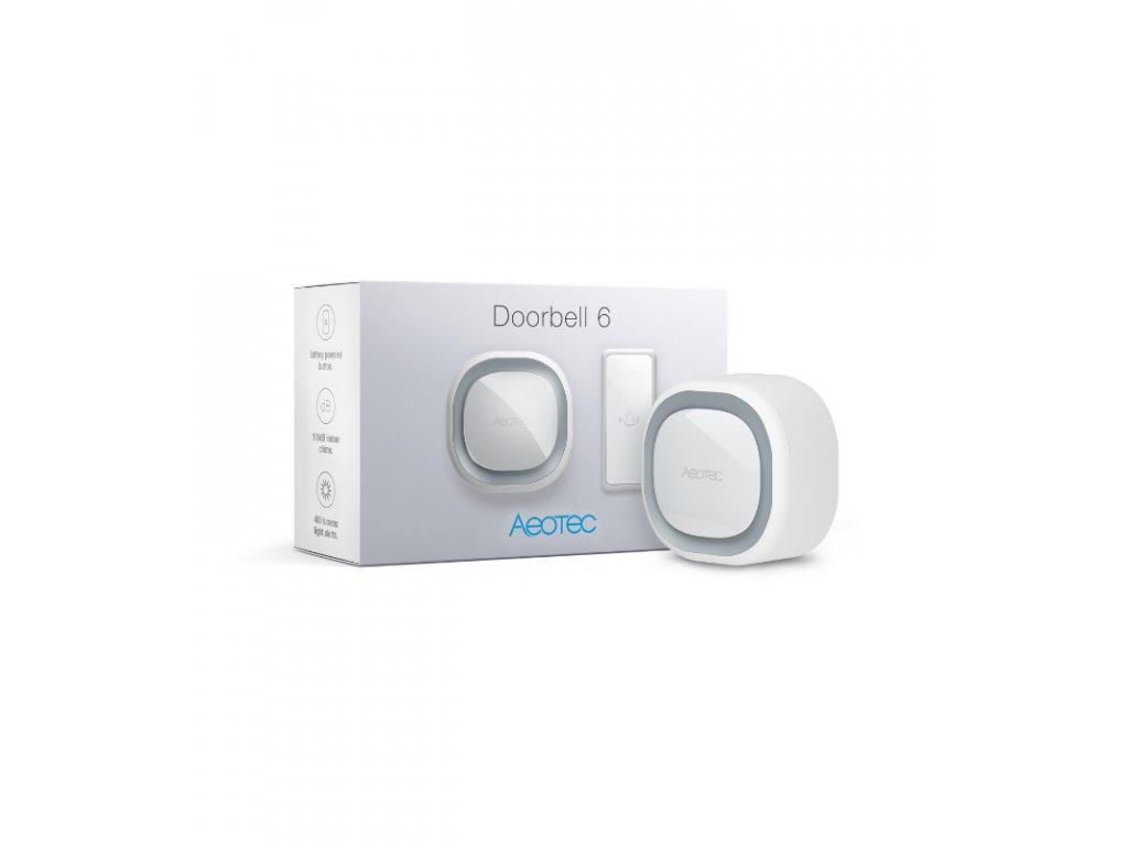 Aeotec Doorbell 6