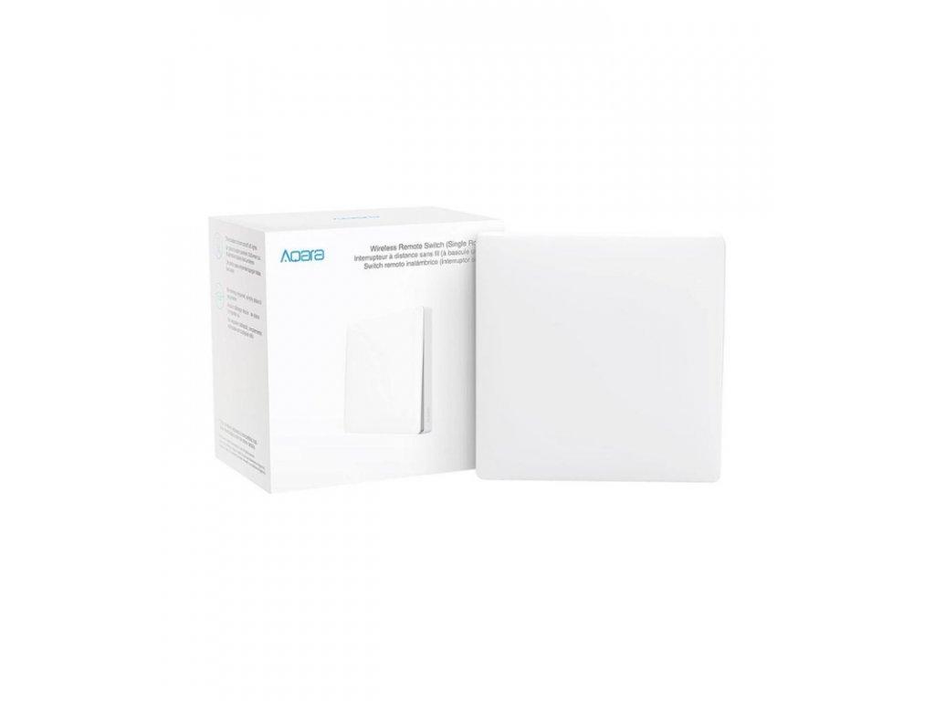 Aqara single switch