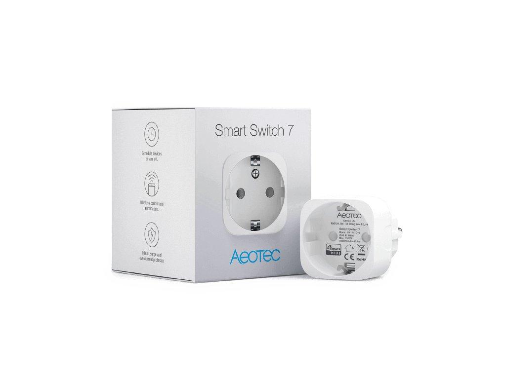 Aeotec Smart Switch 7 Z-Wave