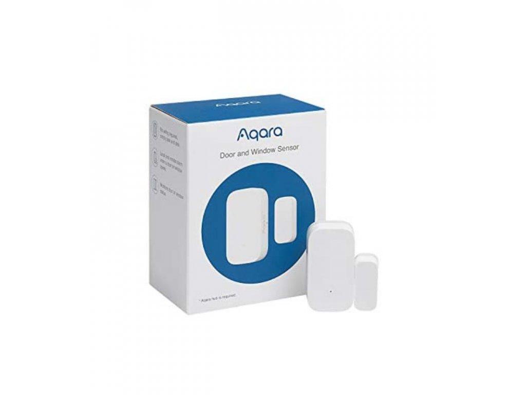 Aqara senzor dverí