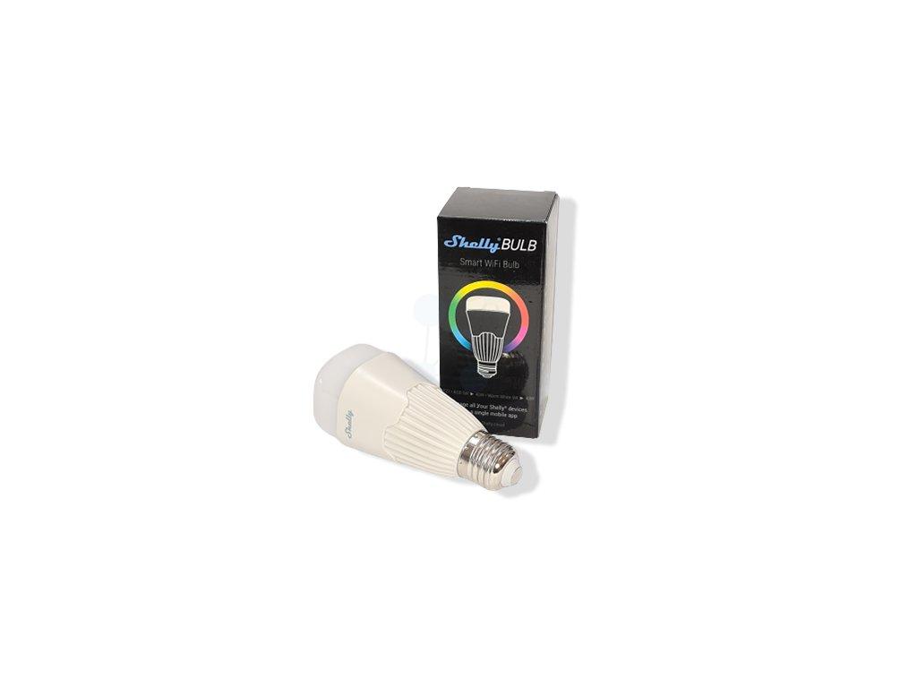 Shelly RGBW Bulb
