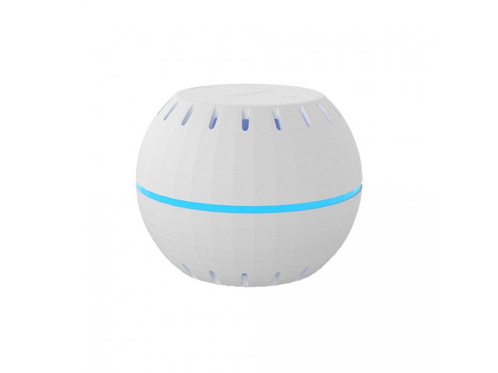 WiFi senzor teploty a vlhkosti