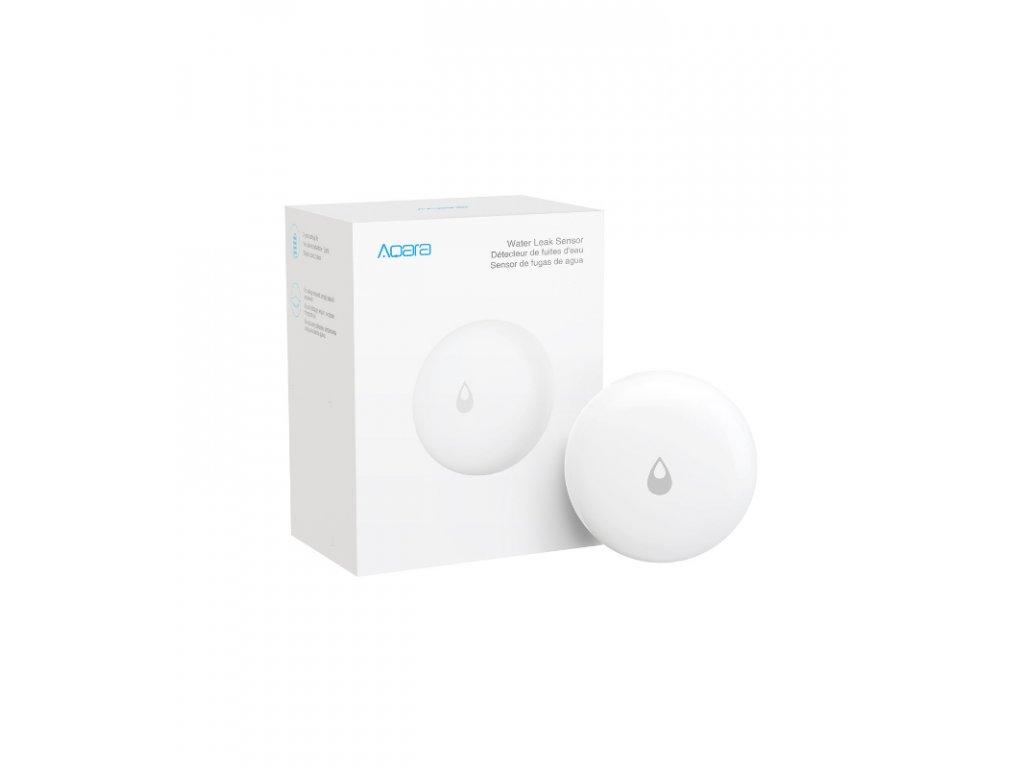 Aqara leak sensor