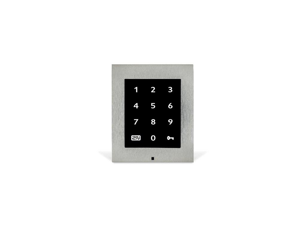 Access unit dotyková klávesnica
