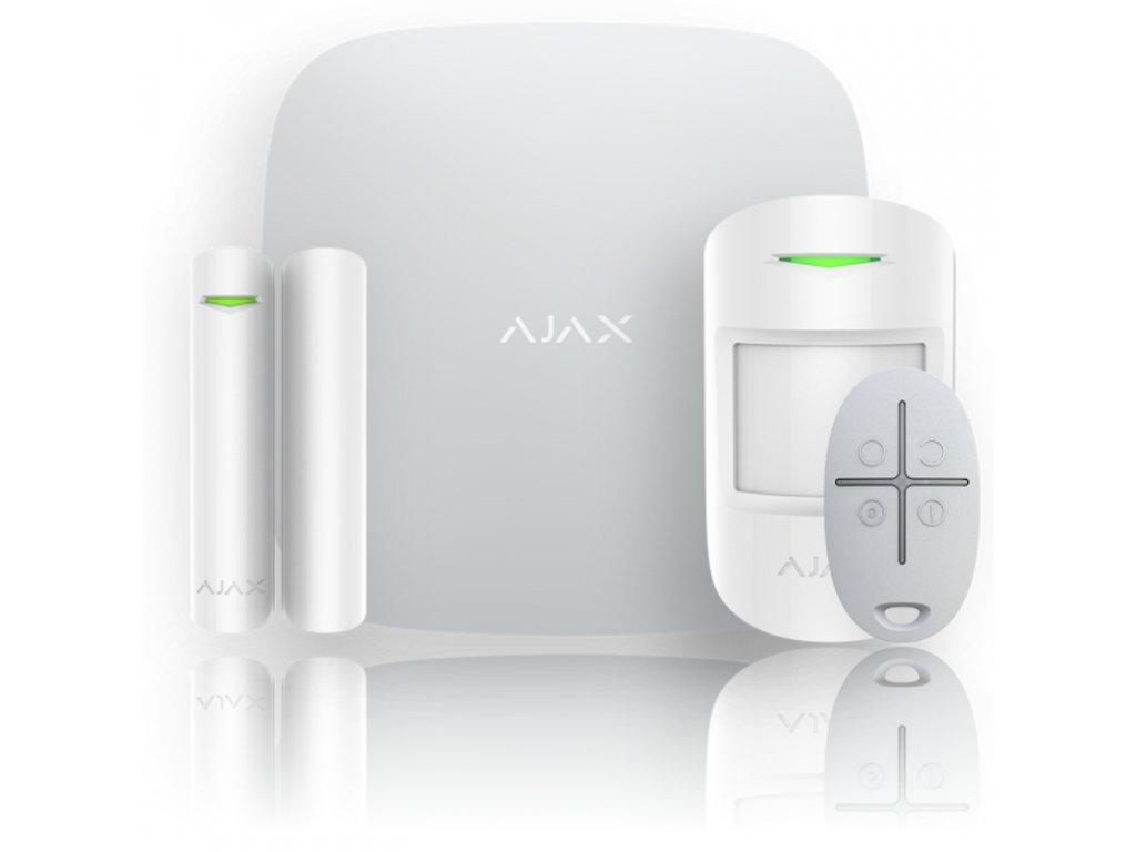 AJAX StarterKit - Sada pre začiatočníkov