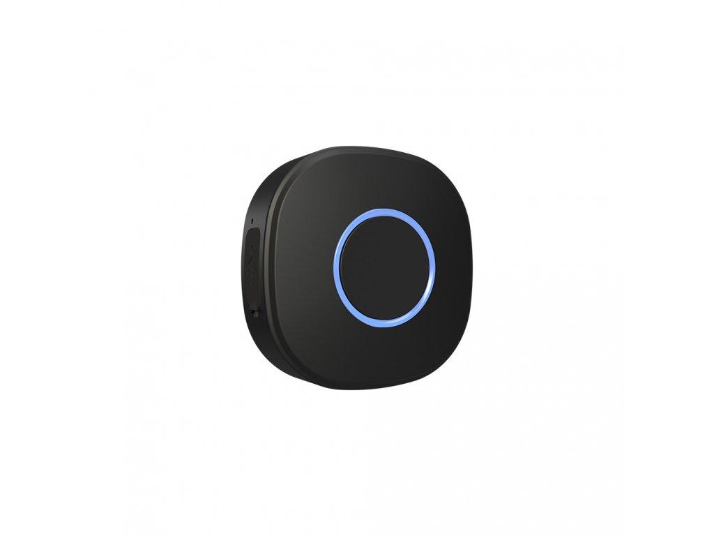Shelly Button 1 - WiFi ovládač