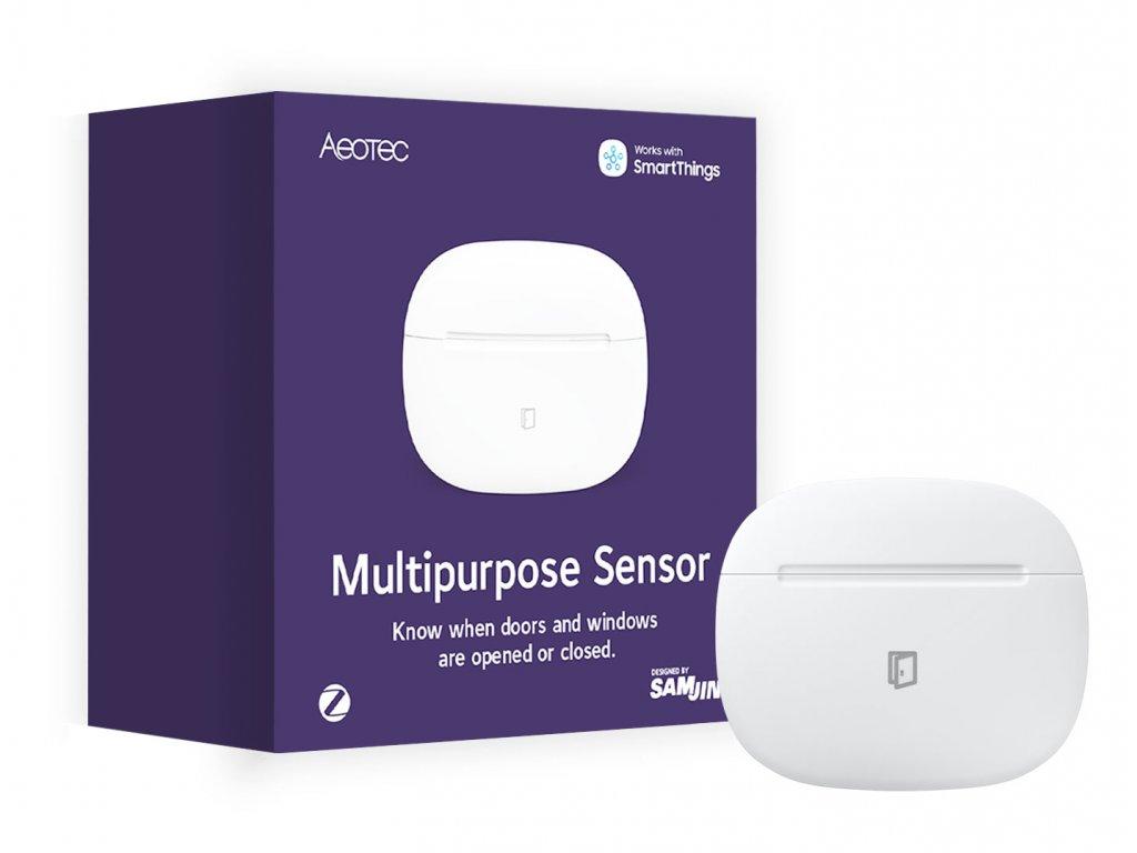 Multipurpose Sensor