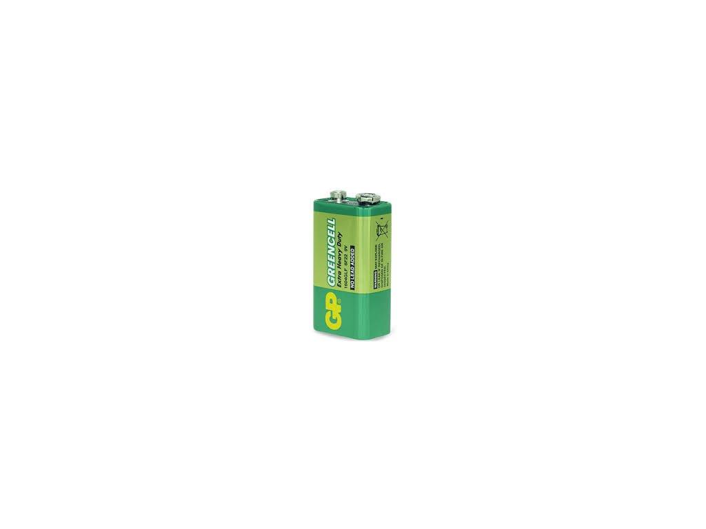 9V batéria