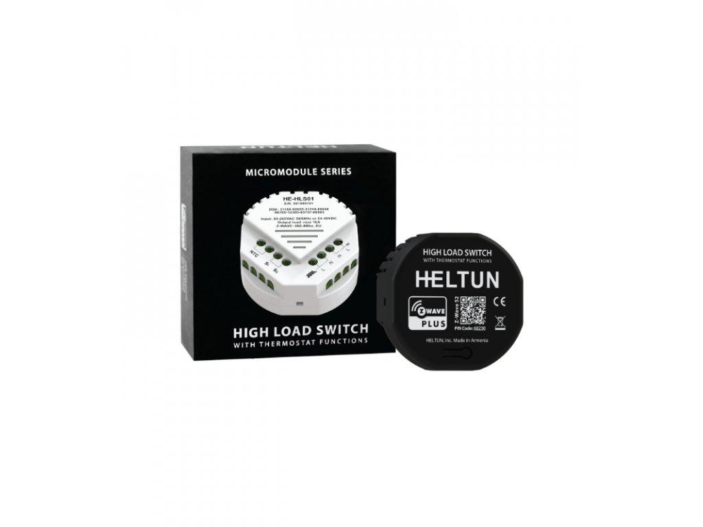 Heltun High Load Switch