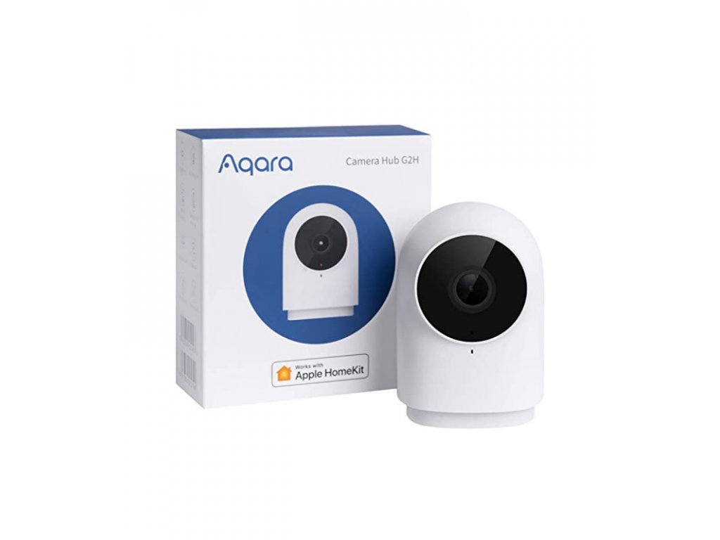 Aqara camera hub